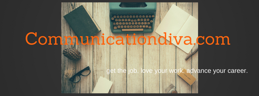 CommunicationDiva.com header image